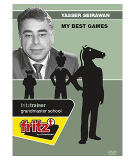 My best games by Yasser Seirawan