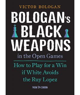 Bologan's Black Weapons in the Open Games - Victor Bologan