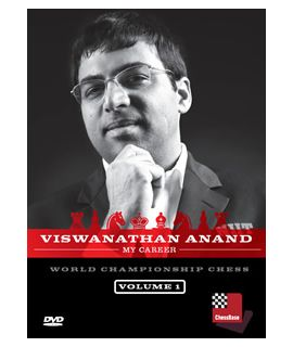 My Career Vol. 1 by  Viswanathan Anand