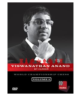 My Career Vol. 2 by  Viswanathan Anand