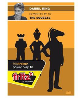 Power Play 13 - The squeeze by  Daniel King