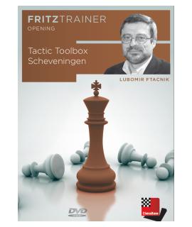 Tactic Toolbox Scheveningen - Lubomir Ftacnik