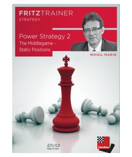 Power Strategy 2 - Mihail Marin