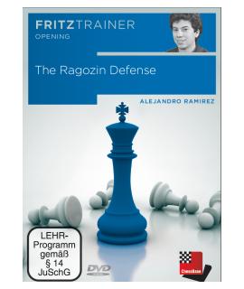 The Ragozin Defense - Alejandro Ramirez