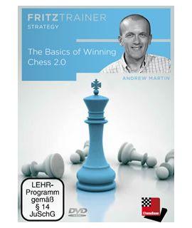 The basics of winning chess 2.0 - Andrew Martin