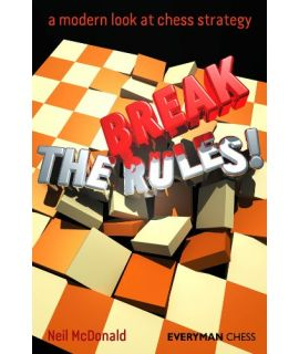 Break the Rules by Neil McDonald