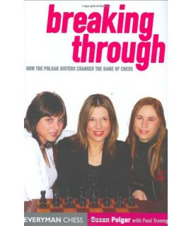 Breaking Through by Polgar, Susan  with Truong, Paul