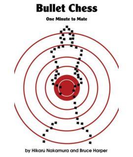 Bullet Chess - Nakamura & Harper