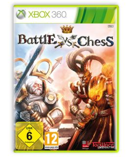 Battle vs Chess (Xbox) - Chess game software