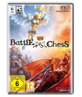 Battle vs Chess (PC and Mac) - Chess game software