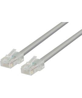 CAT6 UTP cable RJ45 (8/8) Male - RJ45 (8/8) Male 20 m - serial board setup