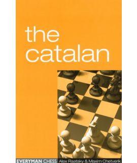 Catalan by Raestsky, Alexander &Chetverik, Maxim