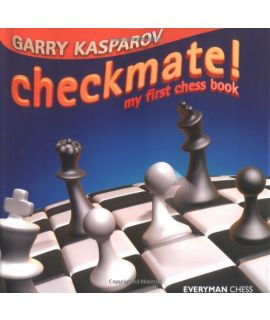 Checkmate by Kasparov, Garry