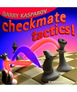 Checkmate Tactics by Kasparov, Garry