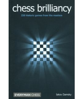 Chess Brilliancy by Damsky, Iakov