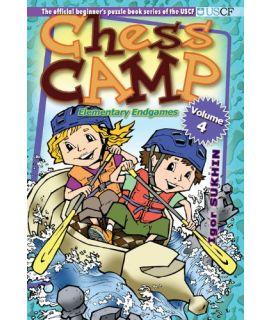 Chess Camp Vol 4: Elementary Endgames - Igor Sukhin