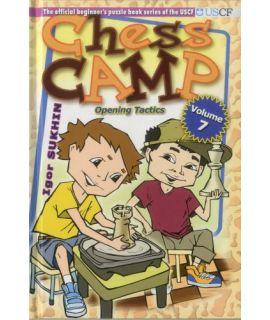 Chess Camp Vol 7: Opening Tactics - Igor Sukhin