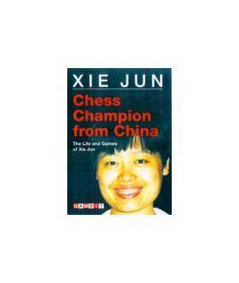 Chess Champion from China - Xie Jun