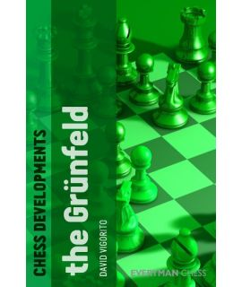 Chess Developments: The Grunfeld by Vigorito, David