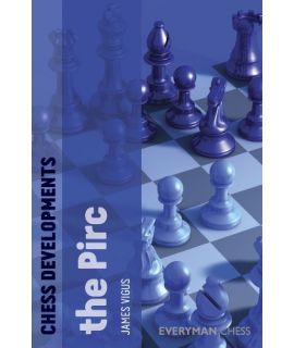 Chess Developments: The Pirc by Vigus, James