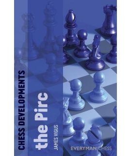Chess Developments: The Pirc by Vigus, James