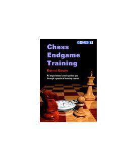 Chess Endgame Training - Rosen