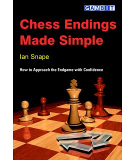 Chess Endings Made Simple - Snape