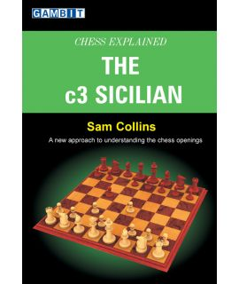 Chess Explained: the c3 Sicilian - Collins