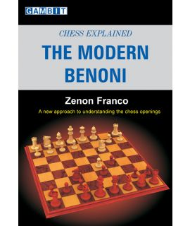 Chess Explained: the Modern Benoni - Franco