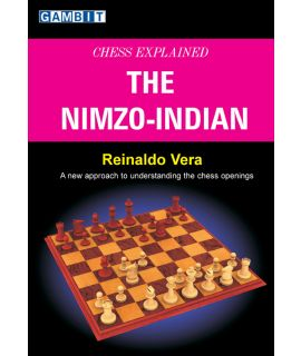 Chess Explained: the Nimzo-Indian - Vera