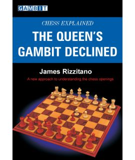 Chess Explained: the Queen's Gambit Declined - Rizzitano