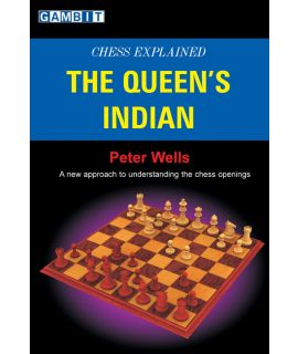 Chess Explained: the Queen's Indian - Wells