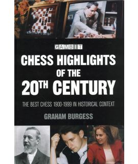 Chess Highlights of the 20th Century - Burgess