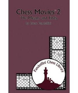 Chess Movies 2 - Bruce Pandolfini