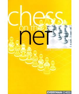 Chess on the Net by Crowther, Mark