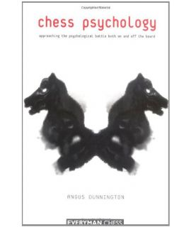 Chess Psychology: The will to win! by Stewart, William