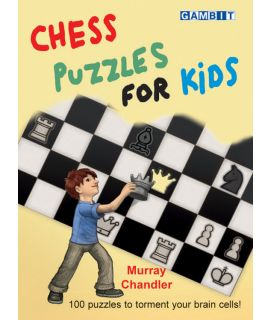 Chess Puzzles for Kids - Chandler