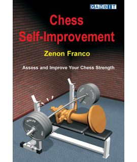 Chess Self-Improvement - Franco