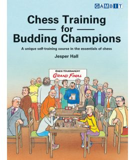 Chess Training for Budding Champions - Hall