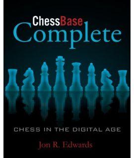 ChessBase Complete - Jon Edwards