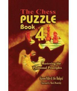 ChessCafe Puzzle Book 4 - Karsten Muller