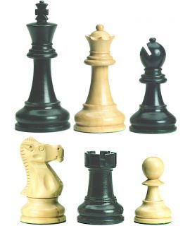 DGT Classic chess pieces for electronic chessboards