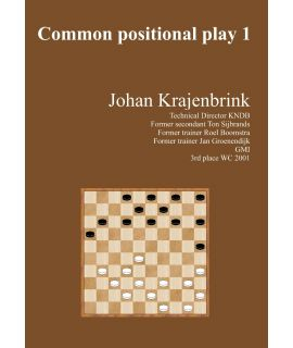 Common Positional Play 1 - Johan Krajenbrink