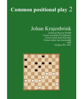 Common Positional Play 2 - Johan Krajenbrink