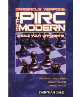 Dangerous Weapons: The Pirc and Modern by Palliser, Richard, McNab, Colin & Vigus, James