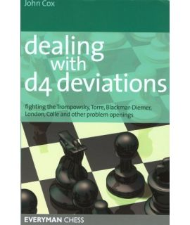 Dealing with d4 Deviations by Cox, John