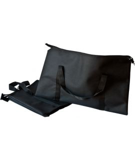 Carrying bag for foldable demonstration chessboard 95 x 46 cm