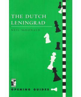 Dutch Leningrad  by MacDonald, Neil