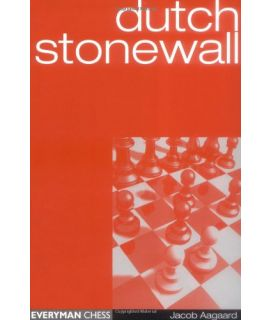 Dutch Stonewall by Aagaard, Jacob