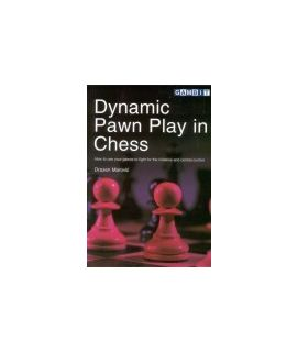 Dynamic Pawn Play in Chess - Marović